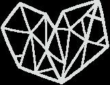 Kaunis-logo-valkea-sydan-bold-lapinakyva